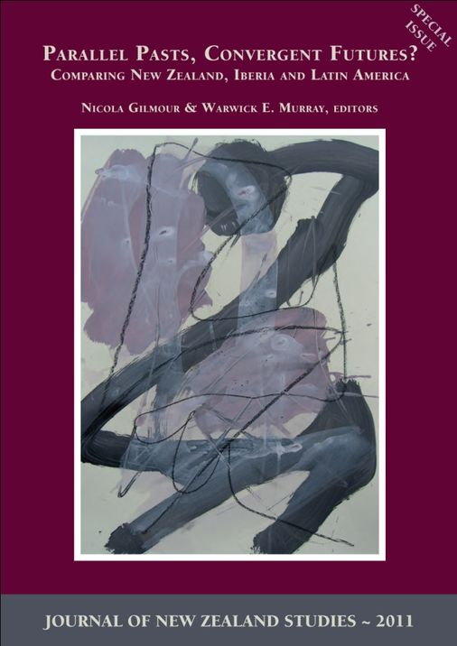 Journal of New Zealand Studies NS11 2011