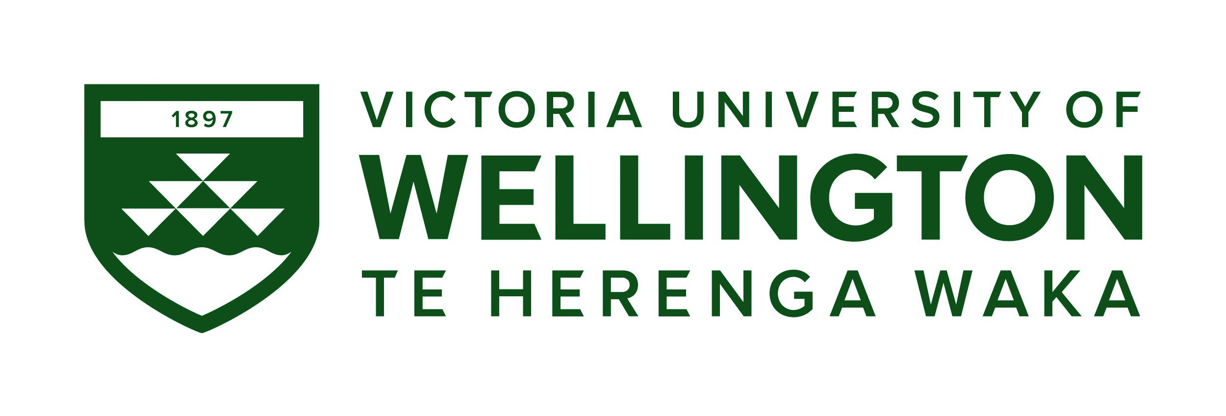Victoria University of Wellington - Te Herenga Waka
